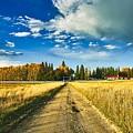 Big Creek Ranch by Mountain Dreams