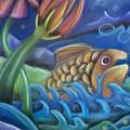 Big Fish by Caroline Peacock
