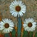 Big Flowers by Pepita Selles