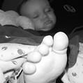 Big Foot by WaLdEmAr BoRrErO