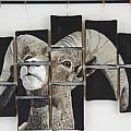Big Horn Fragments by Taunya Bruns