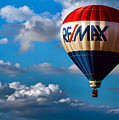 Big Max Re Max by Bob Orsillo