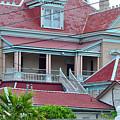 Big Money Moves Into Key West  by Davids Digits