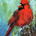Big Red by Marcia Hodges
