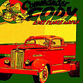 Big Red Truck by Commander Cody
