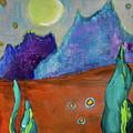 Big Rock Candy Mountain by Stephanie Berry