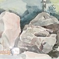 Big Rocks by Linda Berkowitz