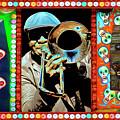 Big Sam's Voodoo by Tammy Wetzel