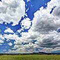 Big Sky by Dave Thompsen