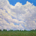Big Sky by Gay Pautz