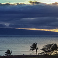 Over Molokai by David Nicholson