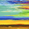 Big Sky by Stephen Anderson