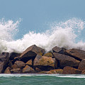 Big Splash by Dan Holm