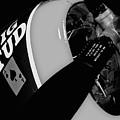 Big Stud Thunderbolt Fighter by David Patterson