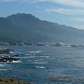 Big Sur by Donna Thomas