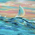 Big Swell by Linda Olsen
