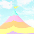 Big Top In The Sky by Amy Tyler
