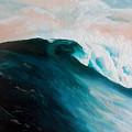Big Wave by Racquel Morgan