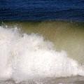 Big Waves by Susanne Van Hulst