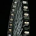 Big Wheel  by Steve Swindells