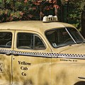 Big Yellow Taxi by Kevin  Sherf