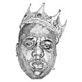 Biggie  by Marcus Price
