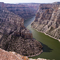 Bighorn Canyon by Tracy Knauer