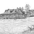 Bigness House by Lawrence Tripoli
