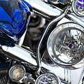 Bike-4 by John Pensis