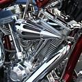 Bike-7 by John Pensis