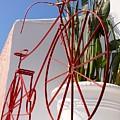 Bike Art by Ron Koivisto