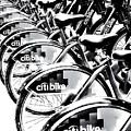 Bike Fleet by Diana Rajala