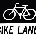 Bike Lane by Bill Cannon