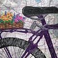 Bike Like #2 by Leanne Poellinger