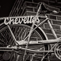 Bike Over Chevelles by Greg Mimbs