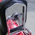 Bike Parts 08 by Attila Jacob Ferenczi