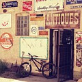 Bike Store Salida Colorado by Dutch Bieber