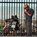 Biker Dude  by Davids Digits