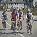 Bikers by Bill Lane