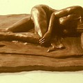 Bikini Babe  by Harry  Weisburd