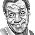 Bill Cosby by Murphy Elliott