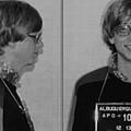 Bill Gates Mug Shot Horizontal Black And White by Tony Rubino