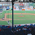 Bill Meyer Stadium, Aa Southern League by Panoramic Images