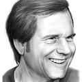 Bill Paxton by Greg Joens
