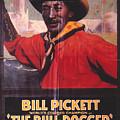 Bill Pickett (1870-1932) by Granger