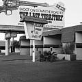 Billboard The Last Territory Tucson Arizona 1987 by David Lee Guss