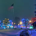 Billerica Common 001 by Jeff Stallard