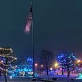 Billerica Common 002 by Jeff Stallard