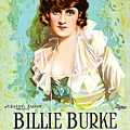 Billie Burke In The Misleading Widow 1919 by Mountain Dreams