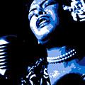 Billie Holiday by DB Artist